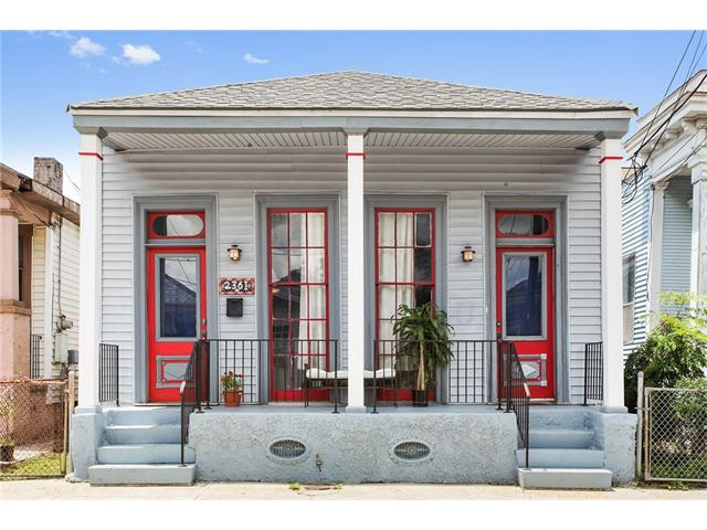 2361 ANNUNCIATION Street, New Orleans, LA 70130