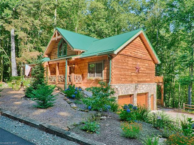 1166 Old Country Road, Waynesville, NC 28786