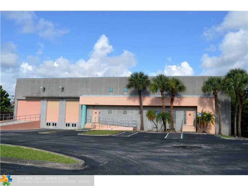 5251 NW 103rd Ave, Sunrise, FL 33351