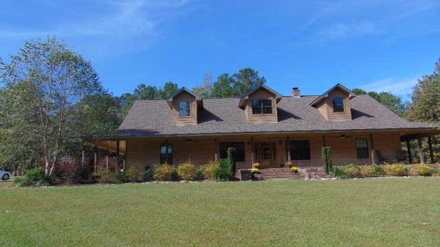147 Woody Rd., Jayess, MS 39641