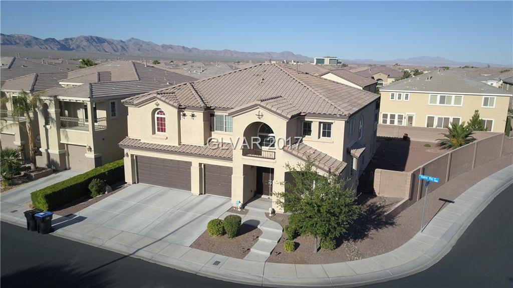 7020 BLUEBIRD WING Street, North Las Vegas, NV 89084
