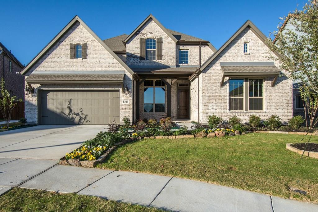 6520 Alderbrook Place, McKinney, TX 75071