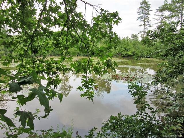 Great corner lot acreage with 1.0 acre spring fed pond.  Located on the corner of John Morgan Rd and Stokes Ferry Rd.