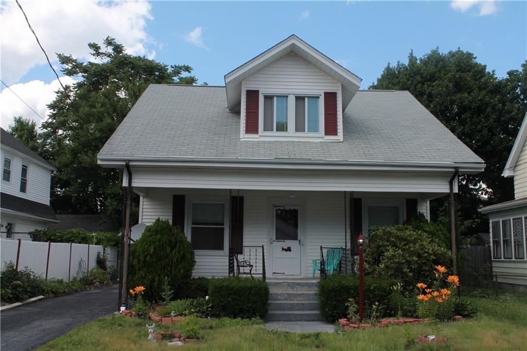 280 Hughes AV, Pawtucket, RI 02861
