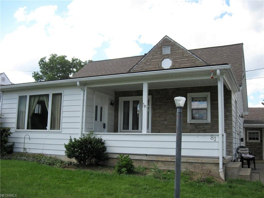 81 Renee Dr, Struthers, OH 44471