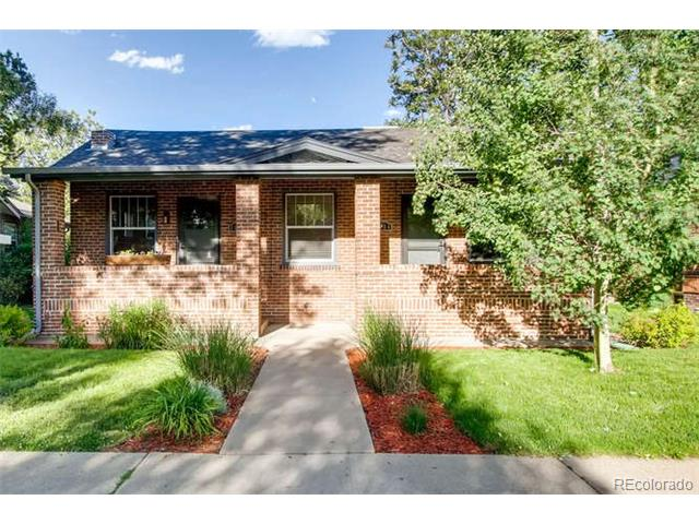 1134 Monroe Street, Denver, CO 80206