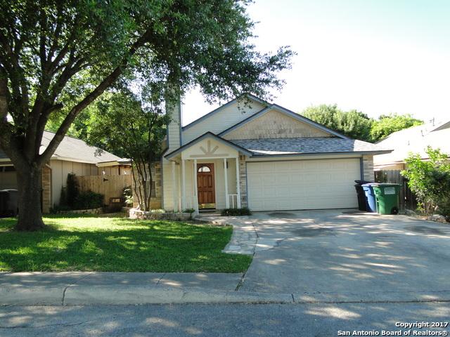 12023 STONEY CROWN, San Antonio, TX 78247