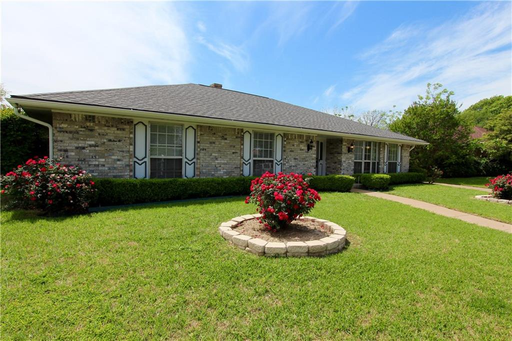 7116 Wind Chime Drive, Fort Worth, TX 76133