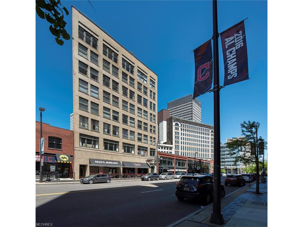 750 Prospect Ave E 802, Cleveland, OH 44115