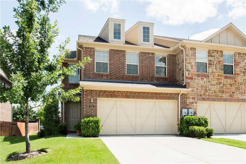 432 Hunt Drive, Lewisville, TX 75067