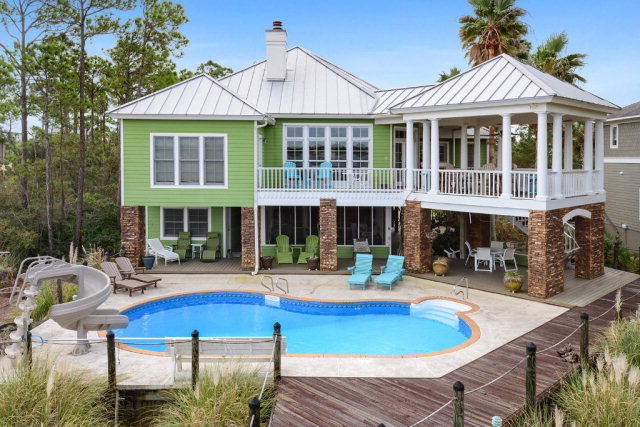 29633 St John Drive, Orange Beach, AL 36561