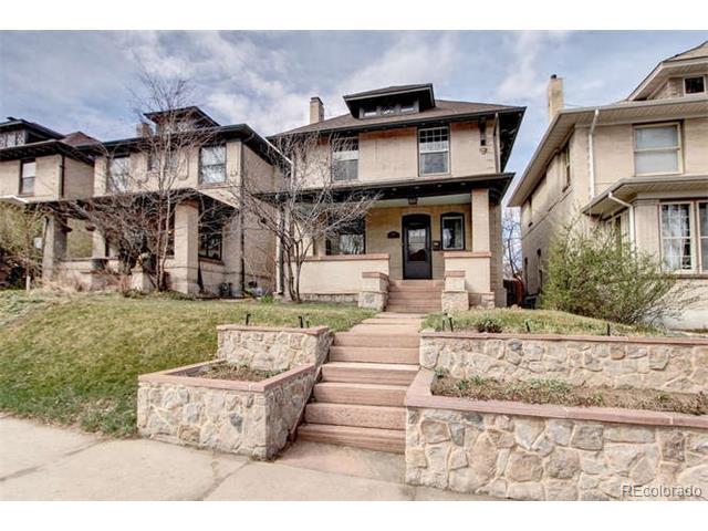 1481 Saint Paul Street, Denver, CO 80206