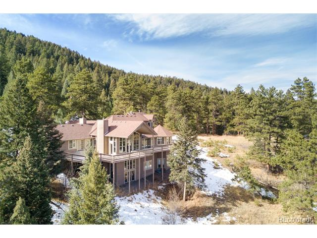 20390 Brookmont Road, Morrison, CO 80465