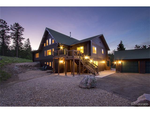 427 Wilderness Ridge Way, Bellvue, CO 80512