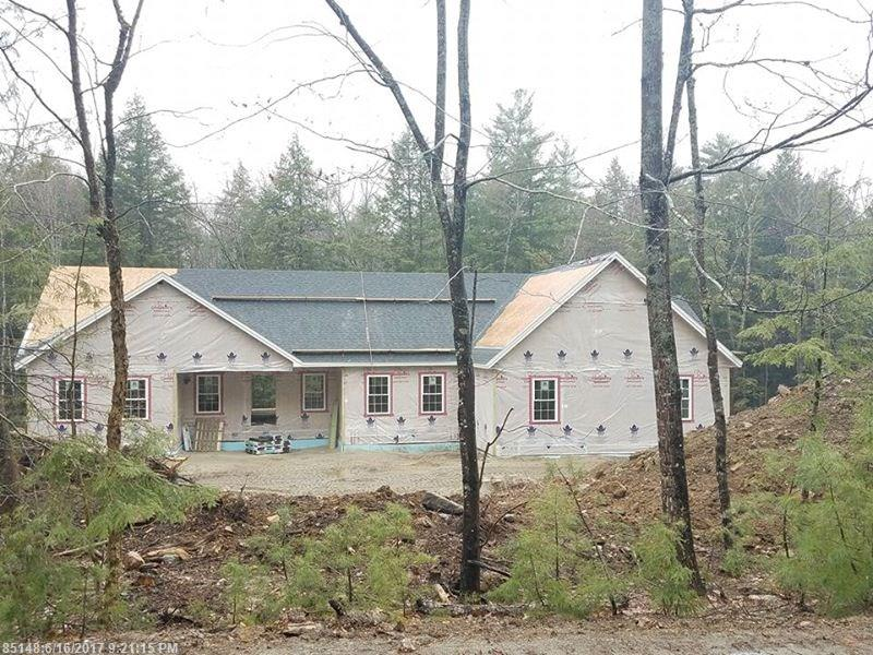 Lot 16 Buck Trail , Manchester, ME 04351