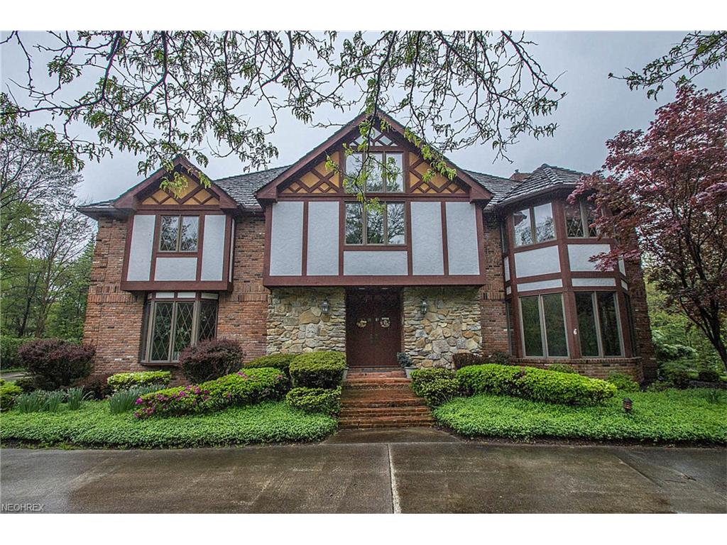 3 Louis Dr, Pepper Pike, OH 44124