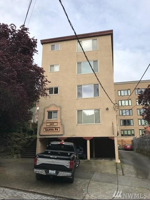 1417 Belmont Ave, Seattle, WA 98122