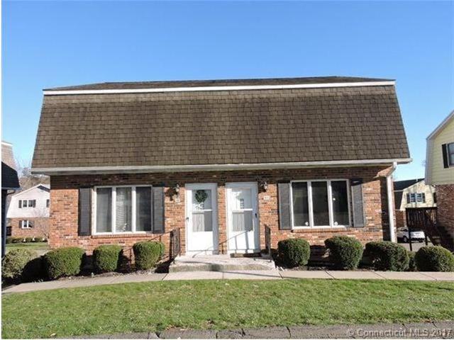 1385 Highland Avenue 18A, Waterbury, CT 06708