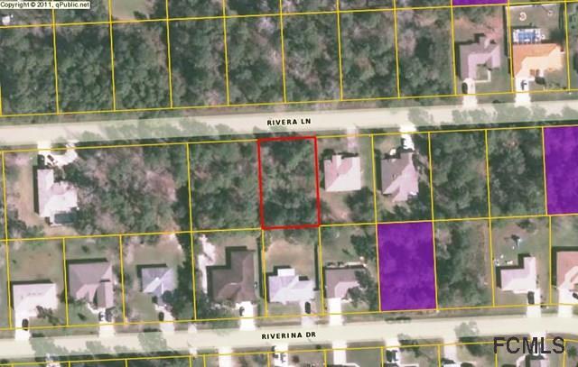 16 Rivera Lane, Palm Coast, FL 32164