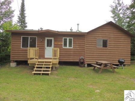 100 Sag Lake Tr, Grand Marais, MN 55604