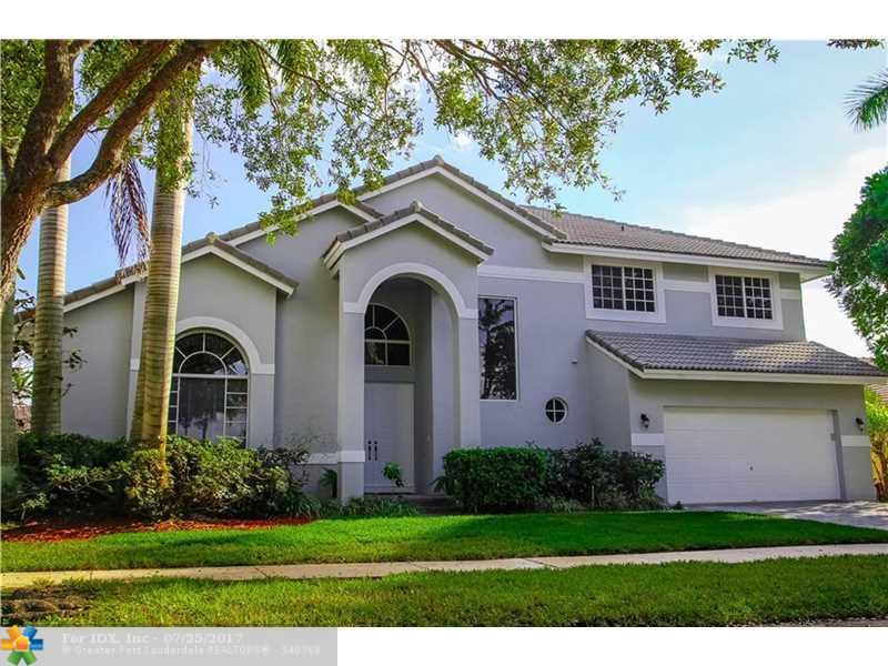 17534 SW 12th St, Pembroke Pines, FL 33029
