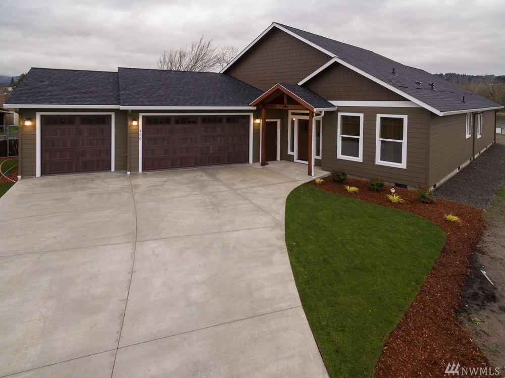 450 Lilac Lane, Woodland, WA 98674