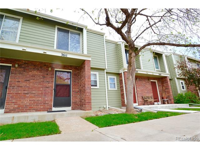7476 E Arkansas Avenue 3611, Denver, CO 80231