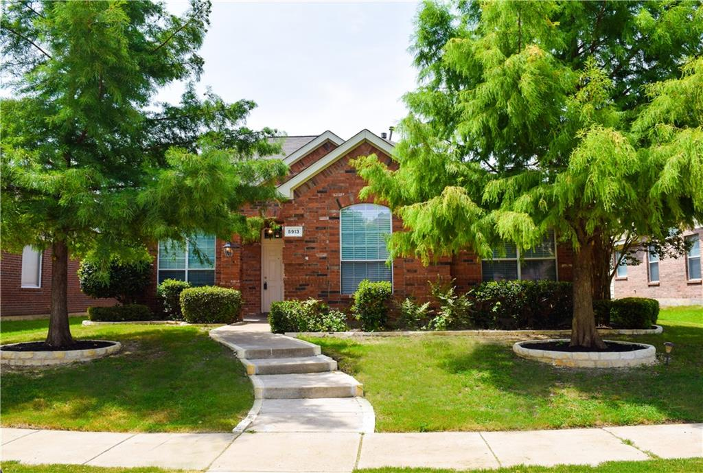 5913 Pine Meadow Lane, McKinney, TX 75070