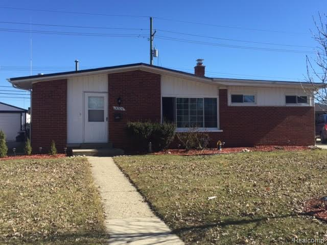 30104 GARRY Avenue, Madison Heights, MI 48071