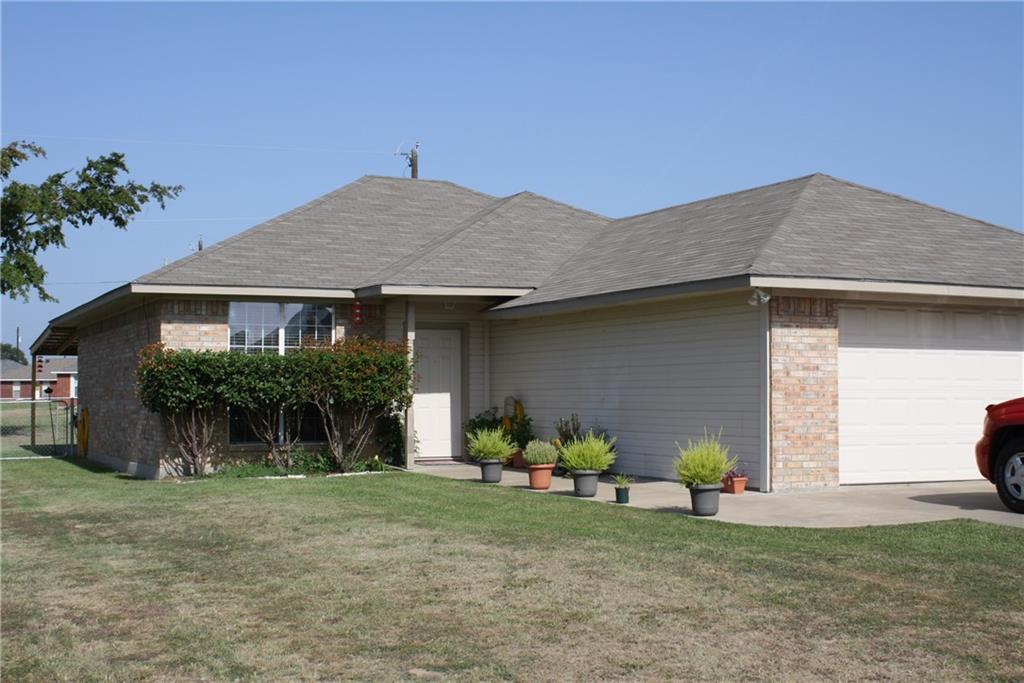 323 Backlash Drive, Gun Barrel City, TX 75156