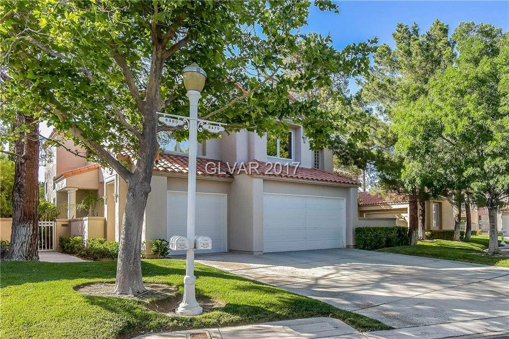 8470 CARMEL RIDGE Court, Las Vegas, NV 89113