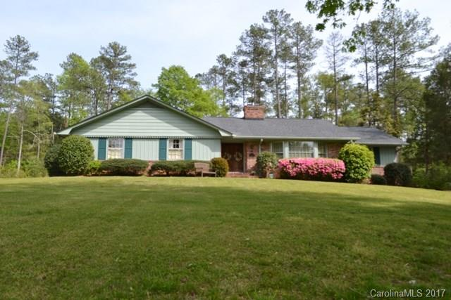 976 Pineview Lakes Road, Chester, SC 29706