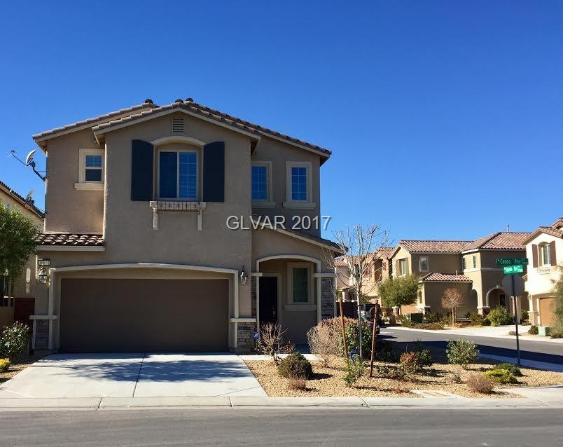 10831 CASCO BAY Street, Las Vegas, NV 89179