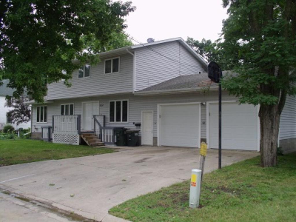614 1st Street N, Waterville, MN 56096