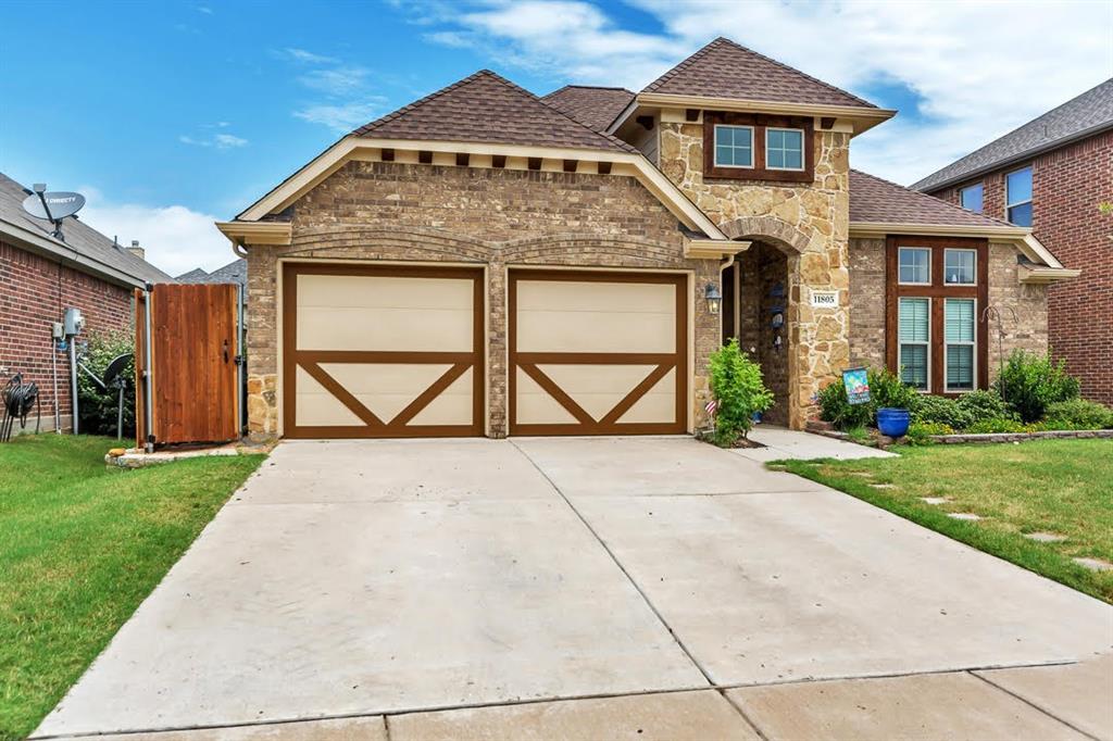 11805 Beach Street, Frisco, TX 75034