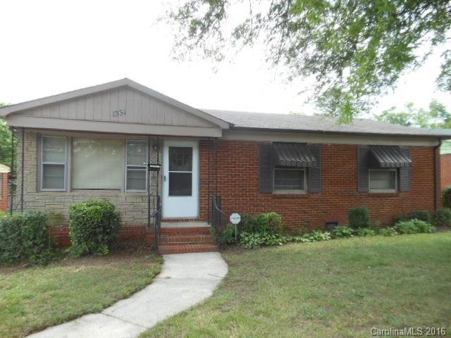 1331 Orvis Street, Charlotte, NC 28216