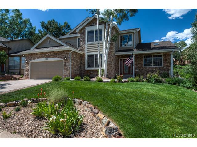 113 Willowleaf Drive, Littleton, CO 80127
