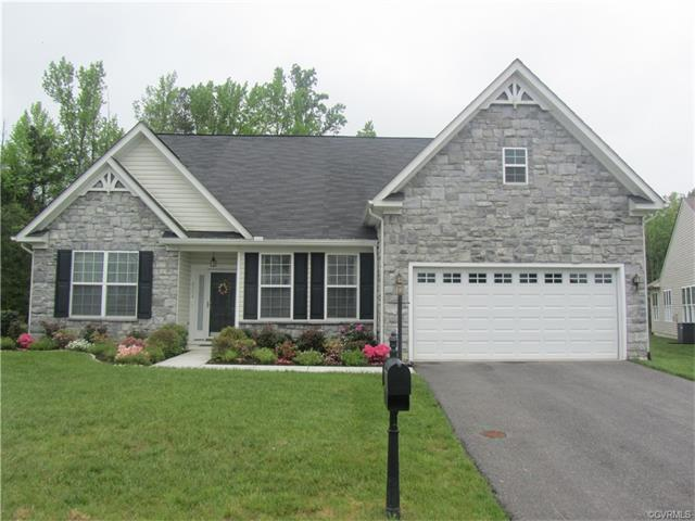 8354 E Lord Botetourt Loop, New Kent, VA 23124