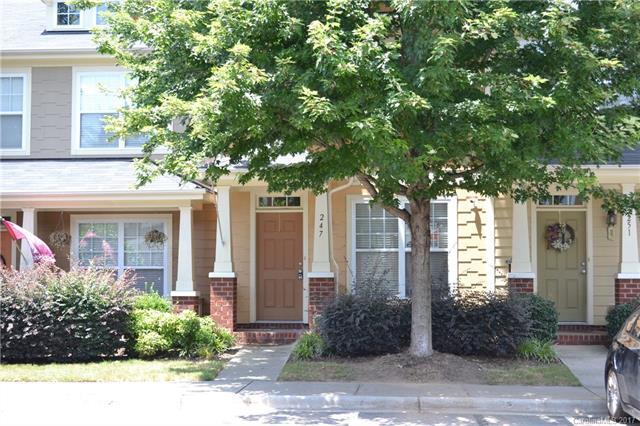 247 Hurston Circle 247, Charlotte, NC 28208