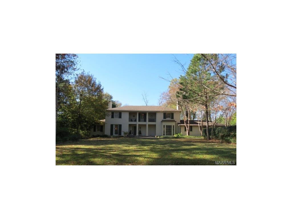 1536 Gilmer Avenue, Montgomery, AL 36104