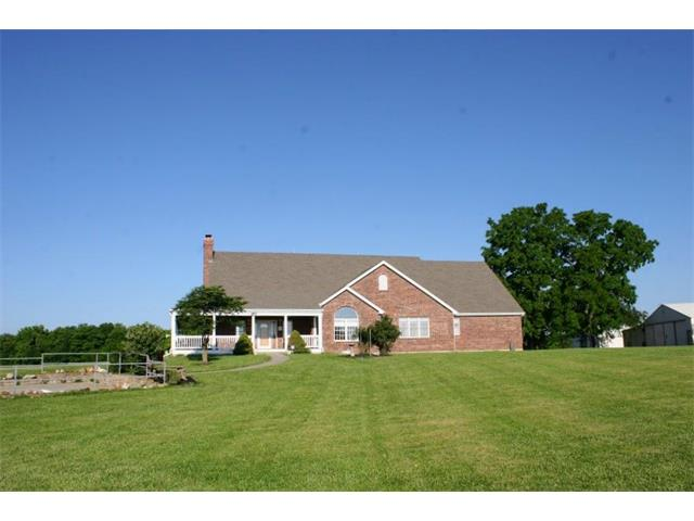 22856 Cedar Niles Road, Spring Hill, KS 66083