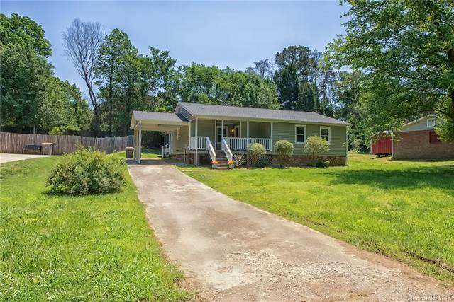 2212 Applegate Drive, Concord, NC 28027
