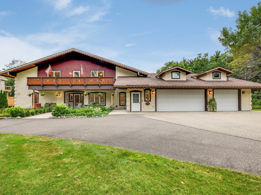 4151 Rice Street, Shoreview, MN 55126