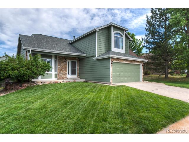 9898 Foxhill Circle, Highlands Ranch, CO 80129