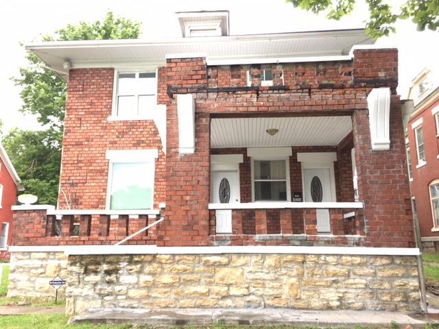 426 benton Boulevard, Kansas City, MO 64124