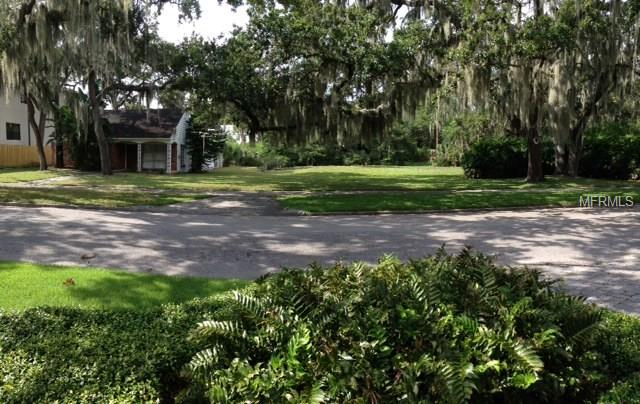 ONLY 2 LOTS LEFT OF A 3 LOT PARCEL. Very rare Beach Park oversized DOUBLE LOT available - 177 x 131 (irregular) Zoned RS-75.  Build the luxury home of your dreams on this expansive lot or build 2 homes.  Drive by and take in the stunning neighborhood with stately homes, beautiful landscaping and steps from the water.  Small tear down house on East end of double lot.  City in the process of updating addresses on the remaining two lots.  Buyer to verify all info.  