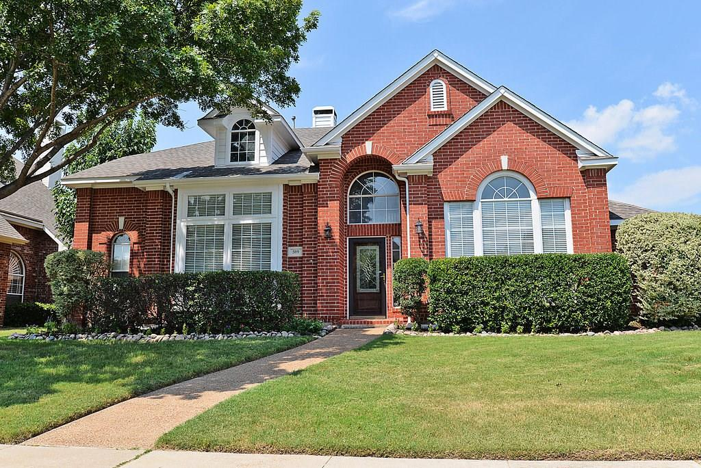 509 Pedmore Drive, Coppell, TX 75019
