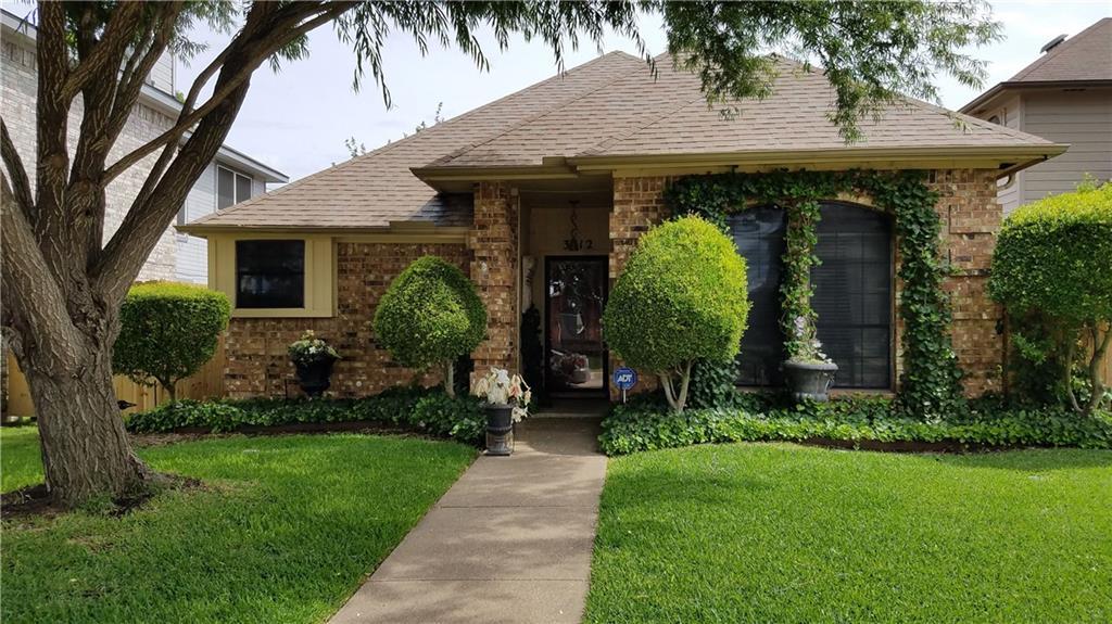 3112 Sara Drive, Rowlett, TX 75088