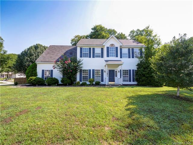 2901 Brooknell Court, Concord, NC 28027