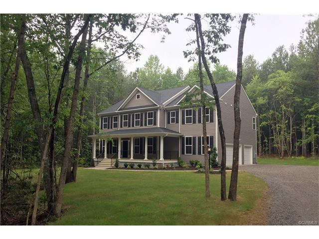 16507 Brattice Mill Road, Chesterfield, VA 23838